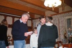 Clubmeisterschaft 05