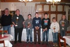 Clubmeisterschaft 07