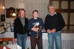Clubmeisterschaft 08