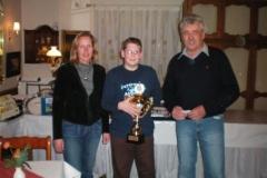 Clubmeisterschaft 09
