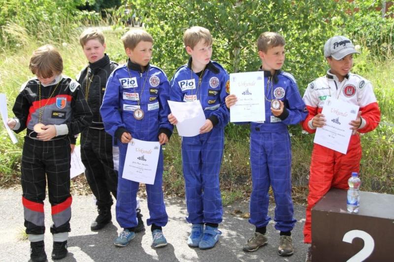 Sieger K2 Gruppe