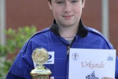 Sieger K3, 2.Pl.Collin