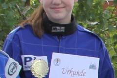 Sieger K3, 5.Pl.Hanna