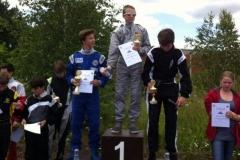 Sieger K4, 2.PL. Philipp