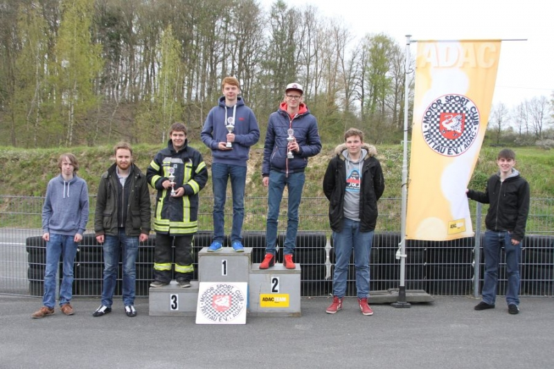 IMG_0874 - (c)-A.Krien- Siegerehrung Youngster Kl.5b 2. Lauf