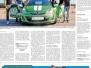 2019 - Bericht Hamburger Abendblatt Slalom