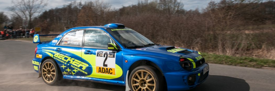 1. ADAC Stormarn Rallye – Festival