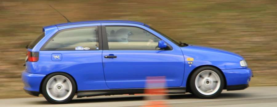 Autoslalomtrainings Ahlhorn und Geesthacht – Bilder online