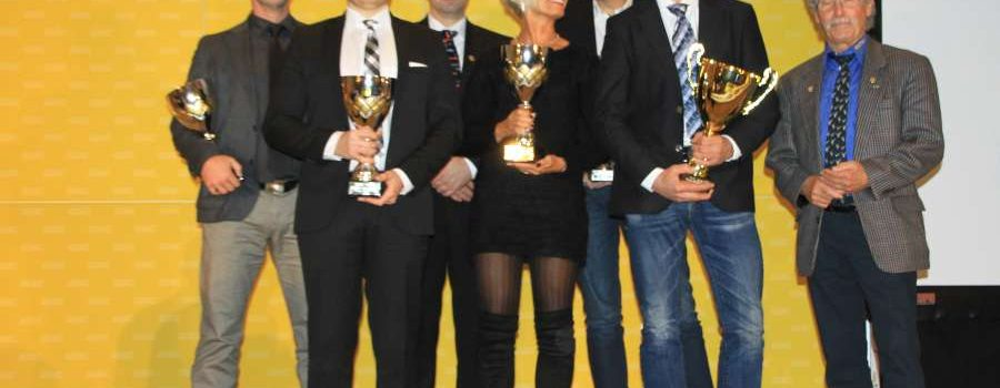 ADAC Hansa Sport Gala