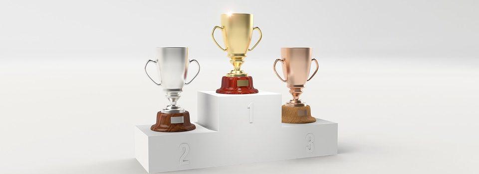 Endstand Clubmeisterschaft 2019