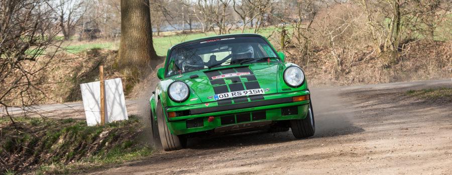 Ausschreibungen Online – Stormarn Rallye Wochenende