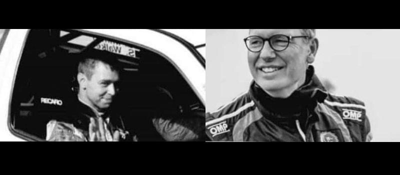 Wir trauern um Sebastian Walker und Kai Günther