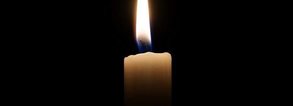 Wir trauern um Klaus Frieg