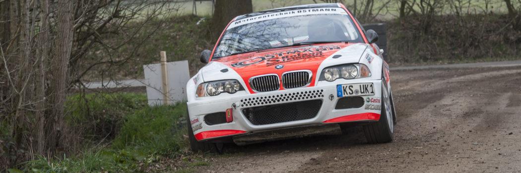 37. ADAC Stormarn Rallye am 27. März 2021