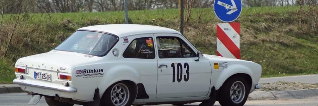 11. ADAC Stormarn Retro Rallye – Ausschreibung online