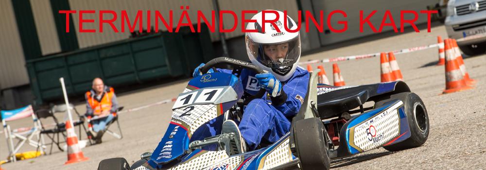 39. ADAC Jugend Kart Slalom – TERMIN VERSCHOBEN